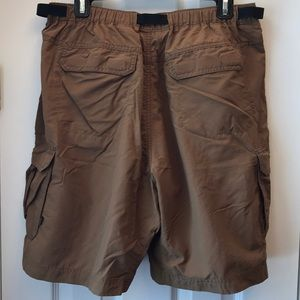 REI Shorts - REI Nylon Cargo Hiking Shorts